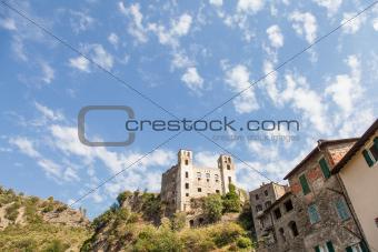 Dolceacqua Medieval Castle