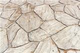 Texture of Stone Floor.