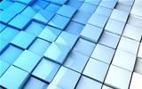 tiles cubes background