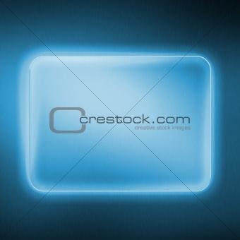 Abstract Background. luxury illumination glass