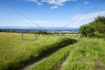 bavarian scenery