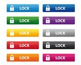 Lock buttons