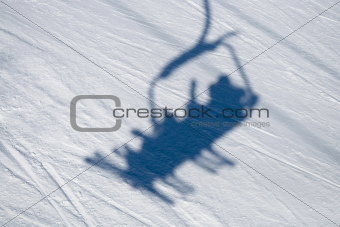 sportsmans shadow