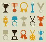 Award in sports