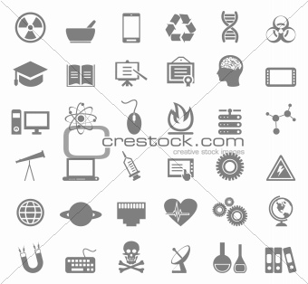 Science icon5