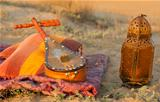 African instrument