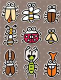 doodle bug stickers