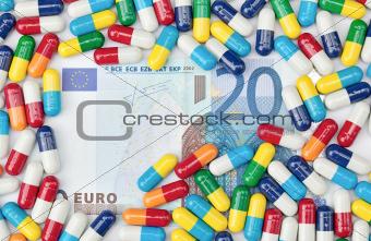 Euros and Pills