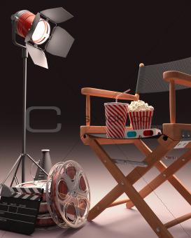 Cinematic Studio