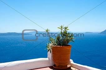 Types of Santorini