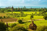 Bagan temples