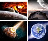 Planet Earth Apocalypse