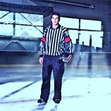 ice hockey referee