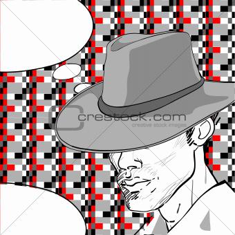 digital pop gentleman