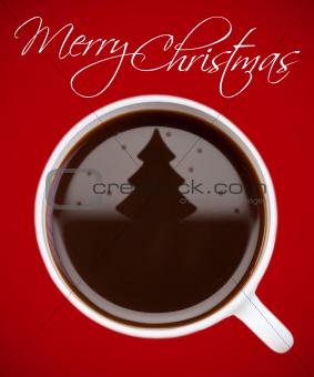 Christmas coffee
