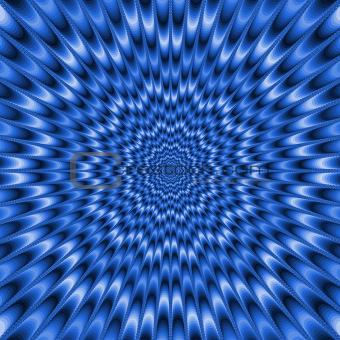 Eye Bender in Blue