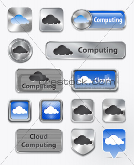 Collection of Cloud computing and Cloud elements