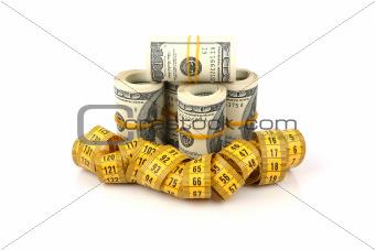 slimming for money