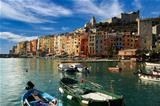 Portovenere Liguria Italy