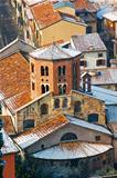 Santo Stefano Church in Verona Italy