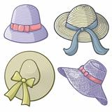 Women hats