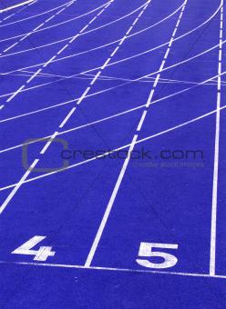 running tracks l