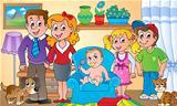 Family theme image 1