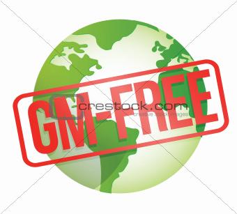 gm - free globe