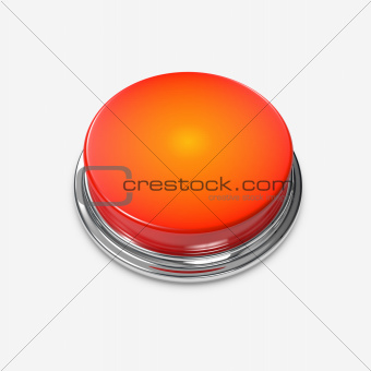 Red Alert Button glowing