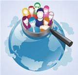 Global Customer Search