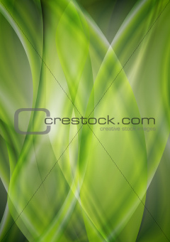 Wavy design. Vector illustration
