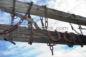wood girder
