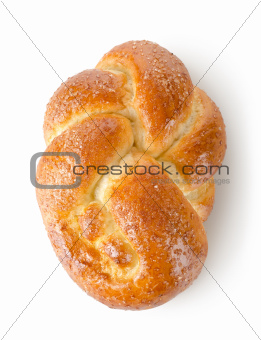 Braided bun