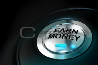 earn money button