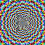 Psychedelic Eye Bender