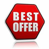 best offer button