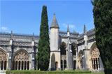 Monastery of Batalha