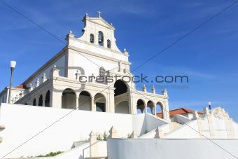 Santuario de Nossa Senhora da Encarnacao
