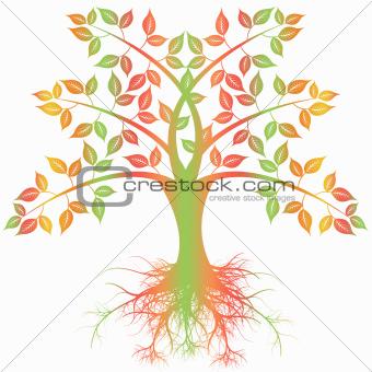 Art Tree