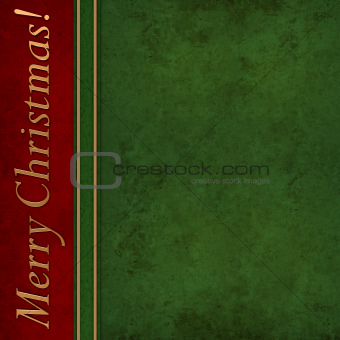christmas  vintage grunge background