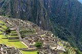 Inca city