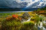 Jack London Lake