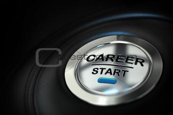 career opportunities concept