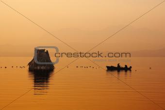 Fisherman Drive Boat - Italy