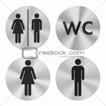 WC group icons