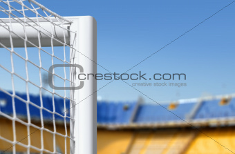 goalkeeper gate