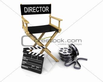 cinema maker