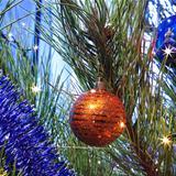 Christmas-tree l