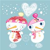 love snowmen