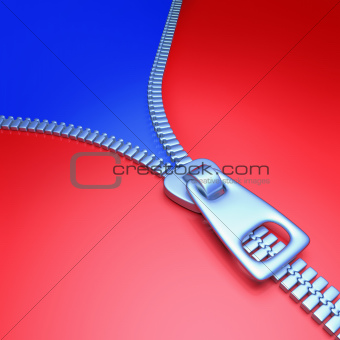 Zipper Color